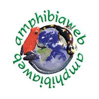 AmphibiaWeb Button
